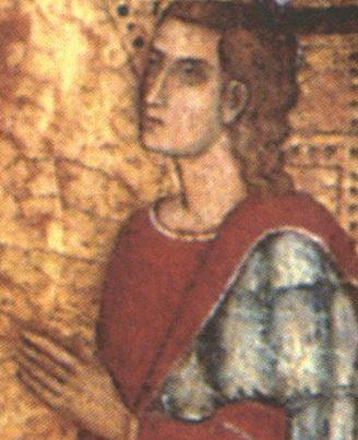 Il giudice Mariano IV